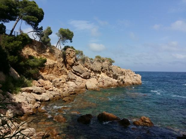 Calella de Palafrugell Espagne