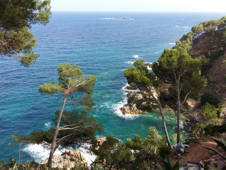 Calella de Palafrugel Espagne