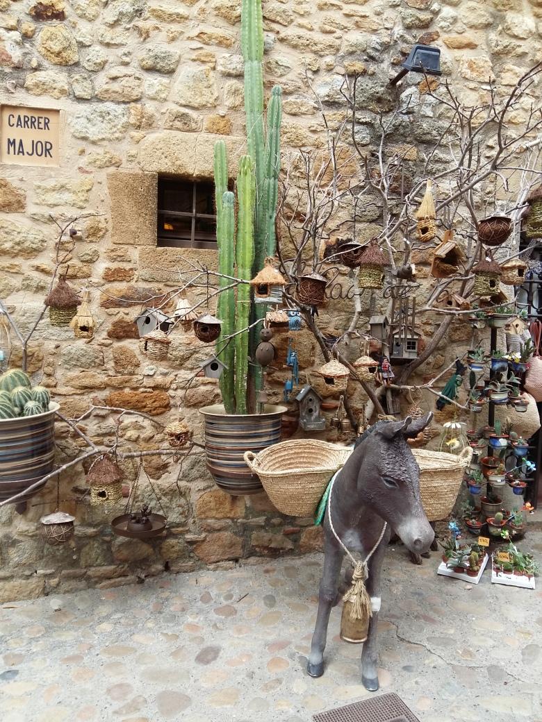 Pals Begur Catalogne Espagne