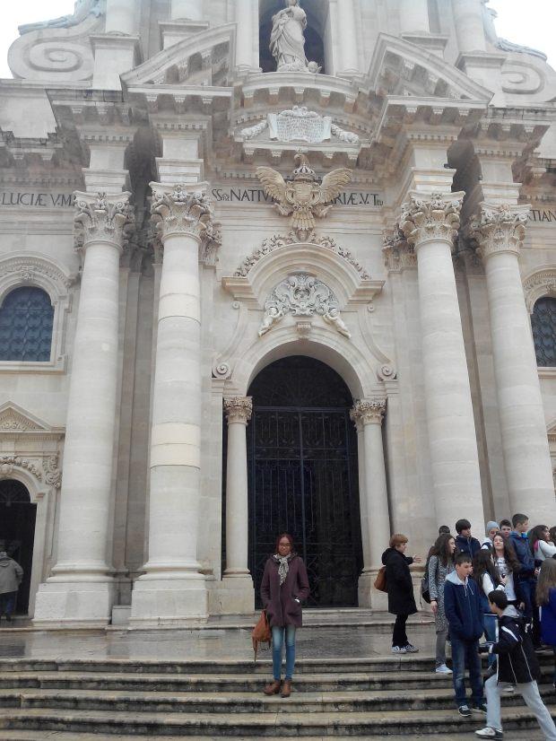 Syracuse Sicile Italie
