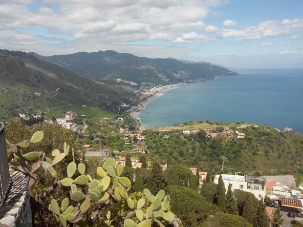 Taormina Sicile Italie