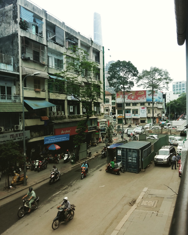 Ho Chi Minh au Vietnam