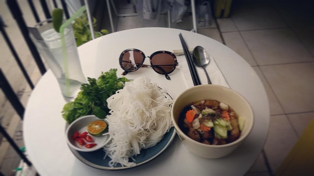 Gastronomie Ho Chi Minh Vietnam