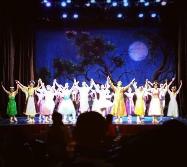 Opéra de Ho Chi Minh