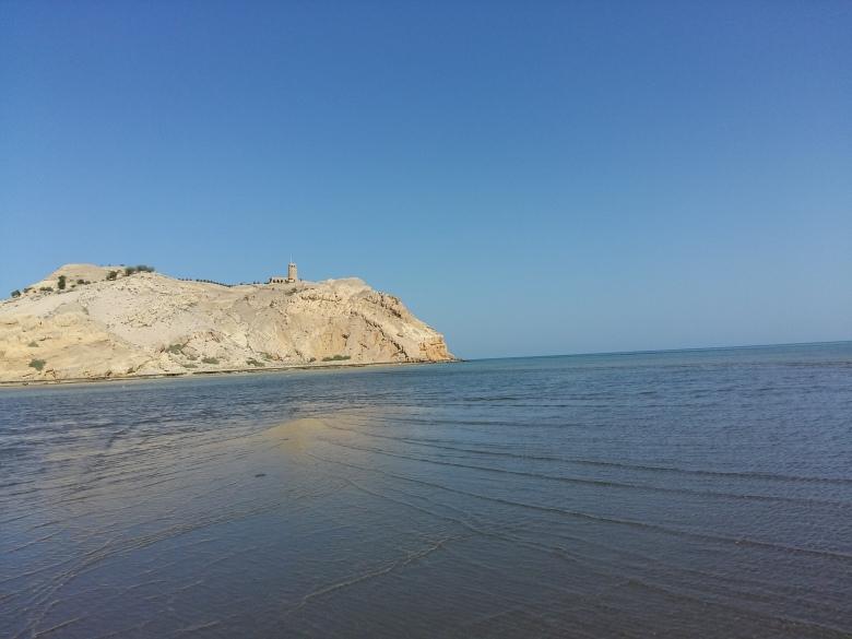Voyage une semaine Oman