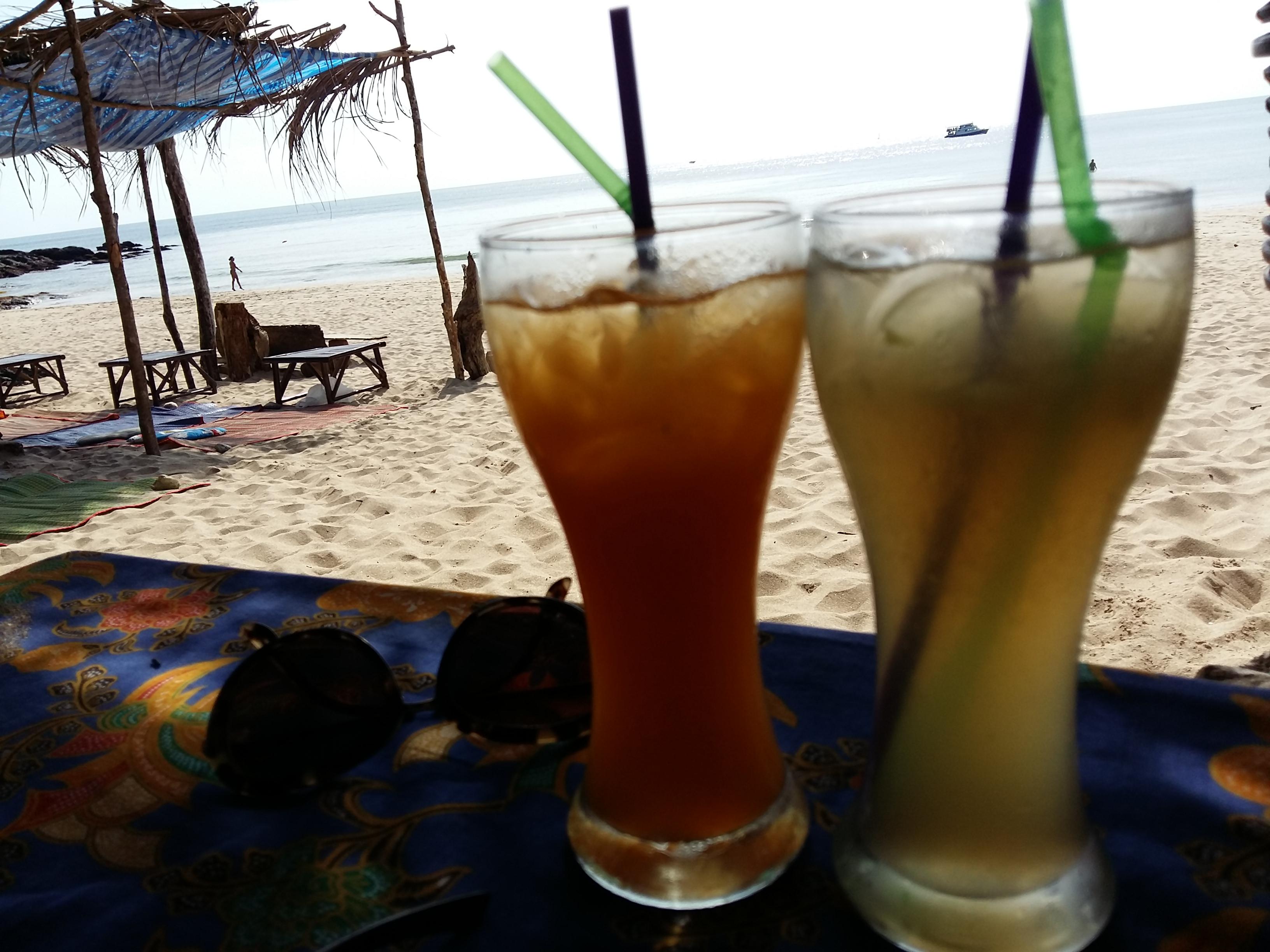 Ko Lanta Thaïlande