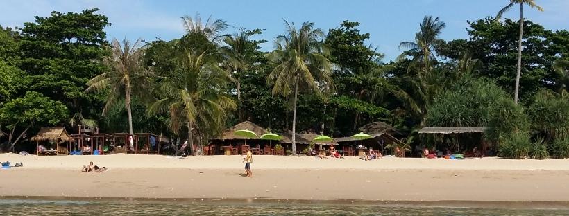 Ko Lanta Thailande