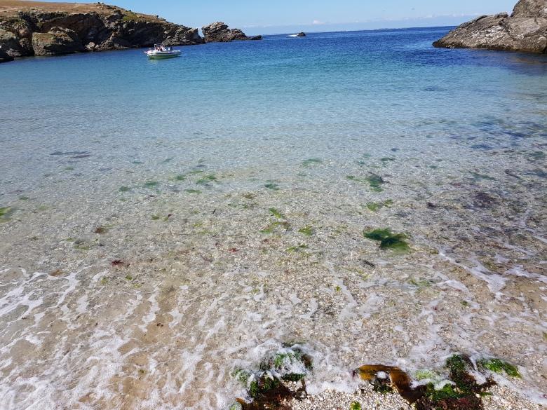 Belle Île en Mer Morbihan Bretagne