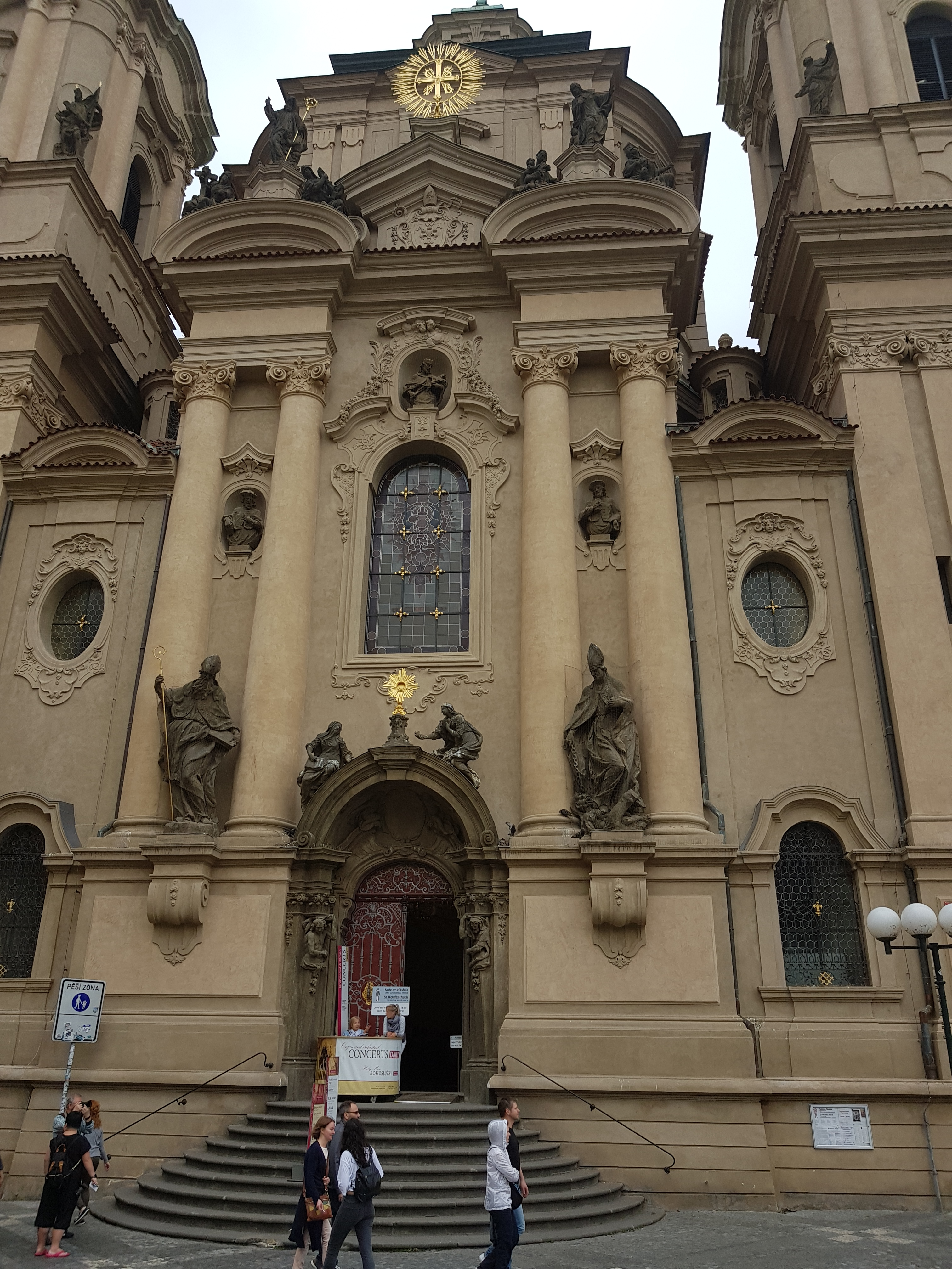 Visite Prague
