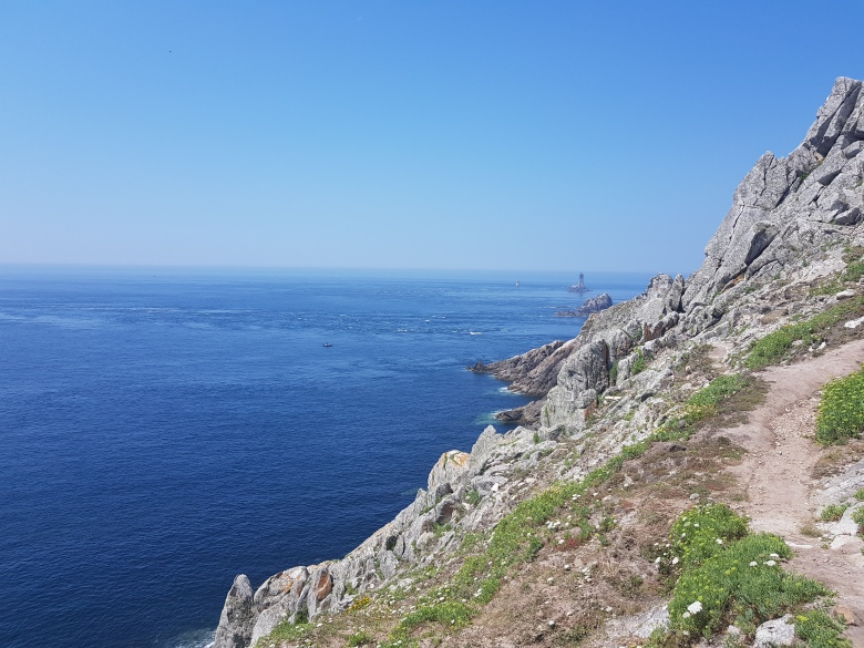 Pointe du Raz weekend