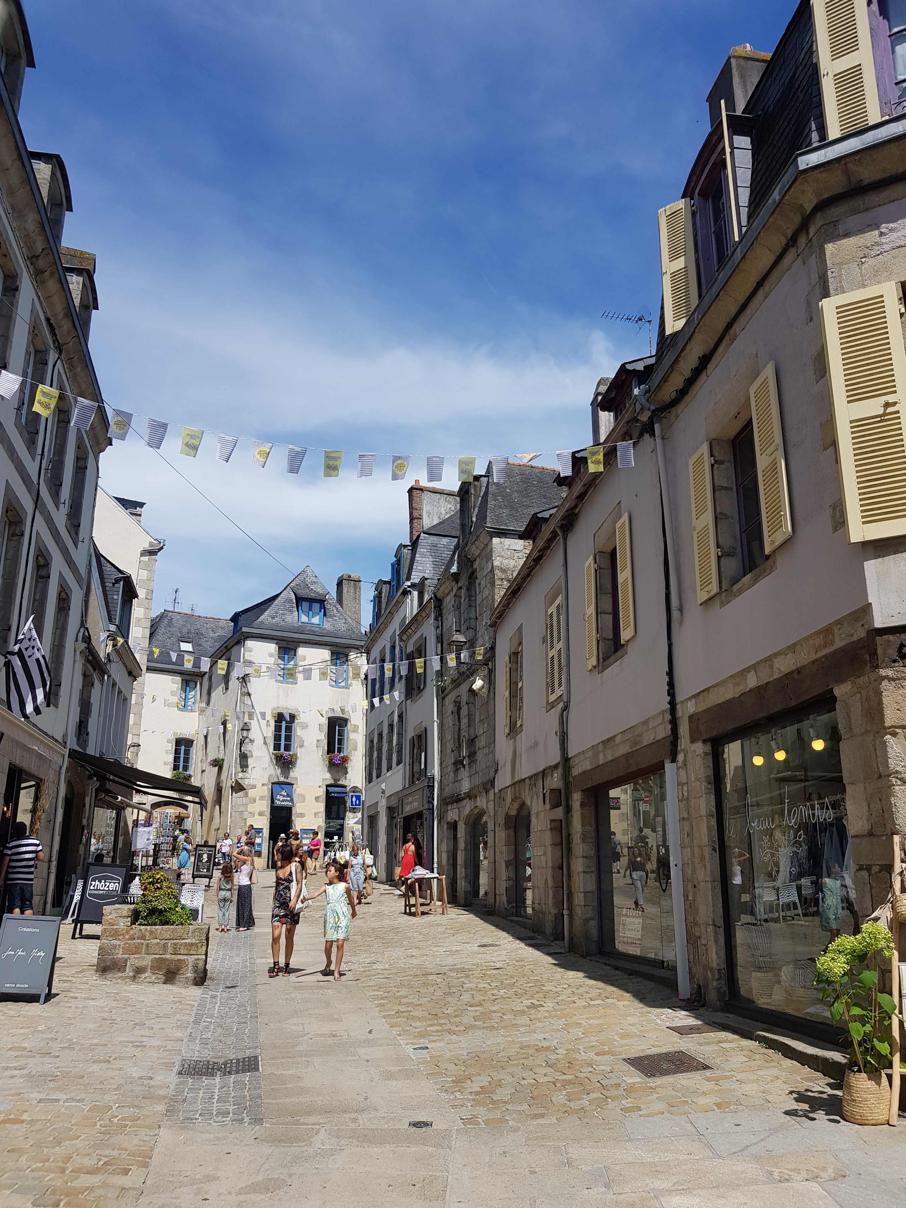 Weekend QUimper
