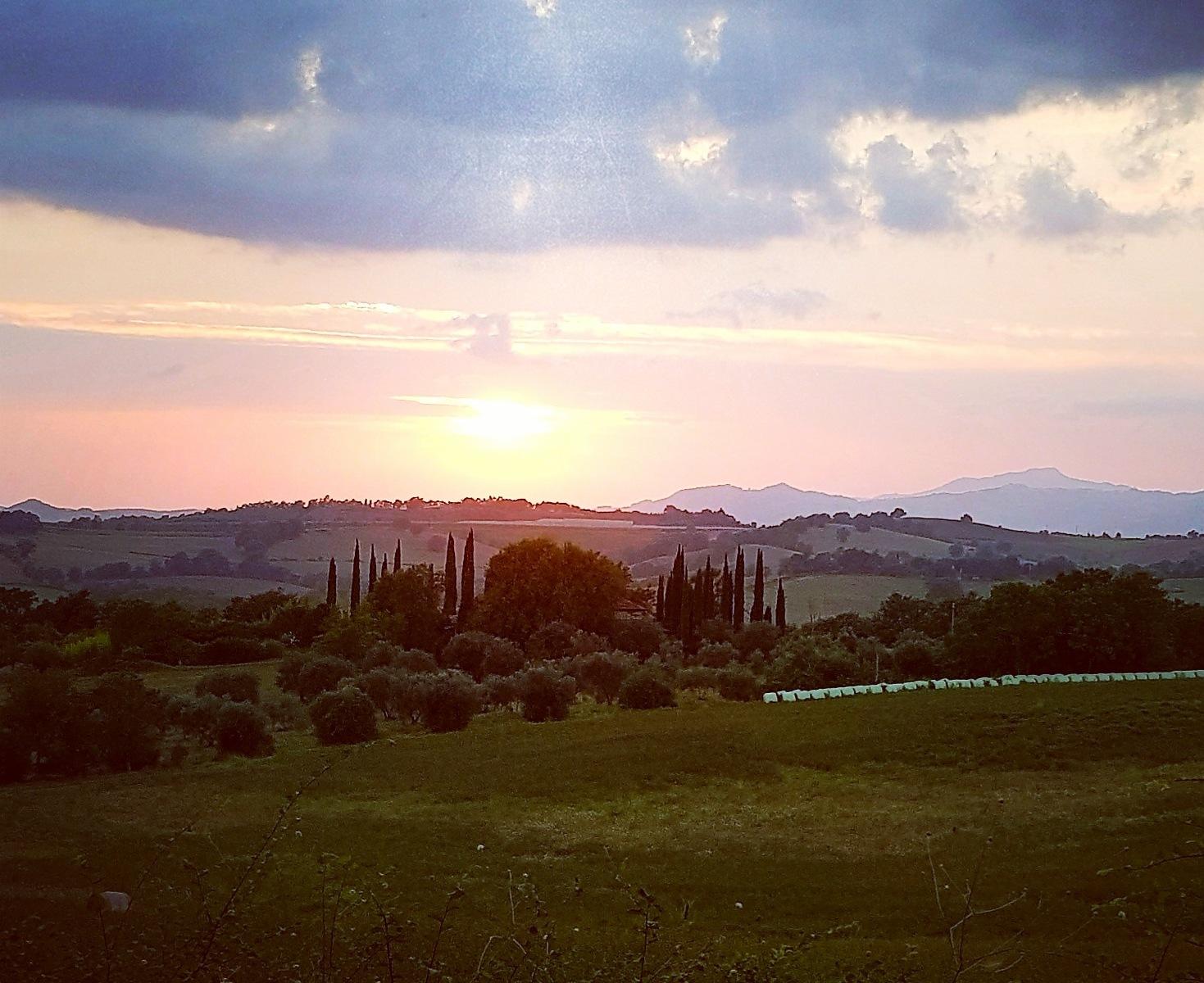 Voyage Toscane Italie
