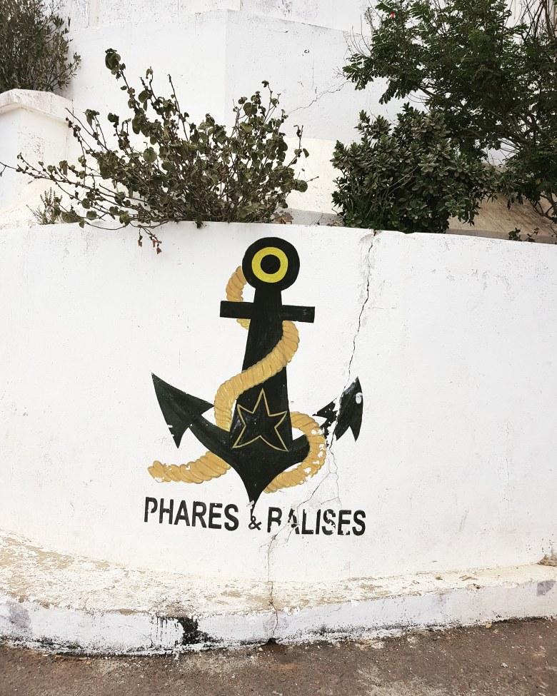 Une smeaine au Sénégal Dakar