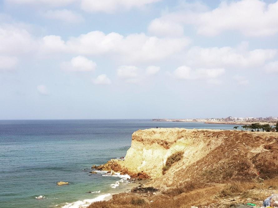 Une semaine au Sénégal Dakar