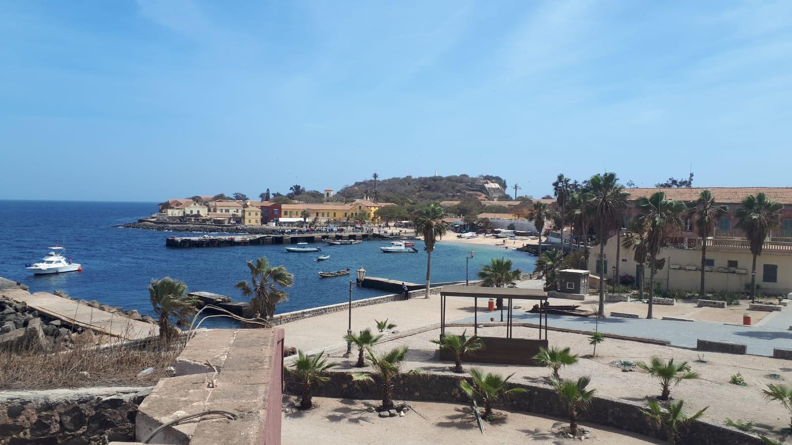 Une semaine au Sénégal Ile de Gorée