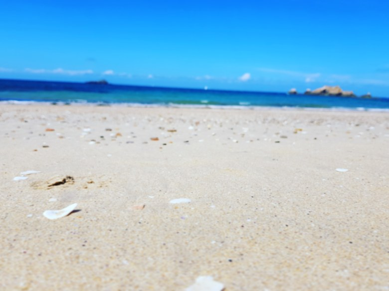 Weekend île de Houat Bretagne