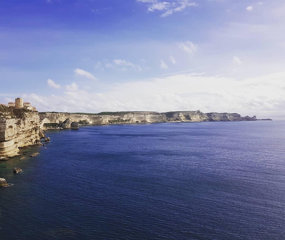 La Corse en automne