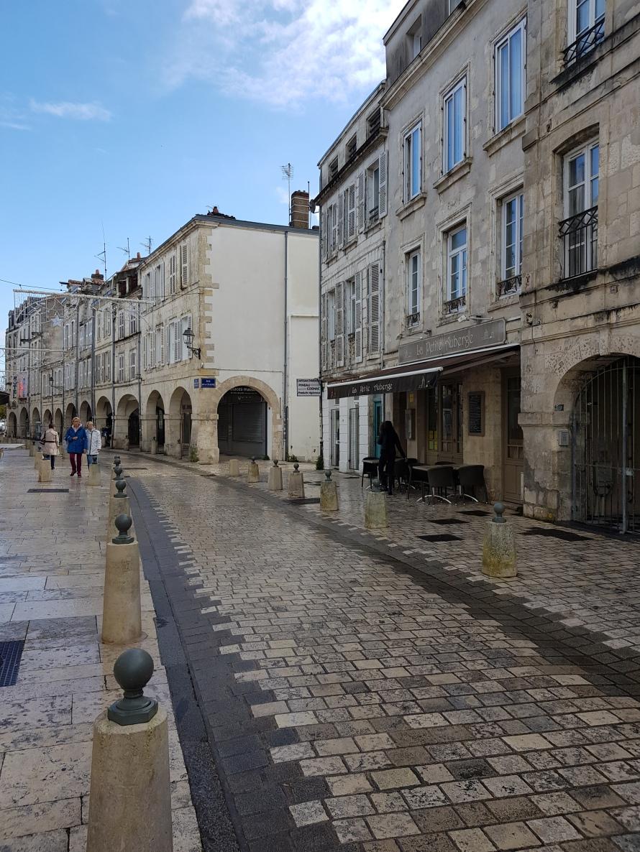 Weekend à la Rochelle