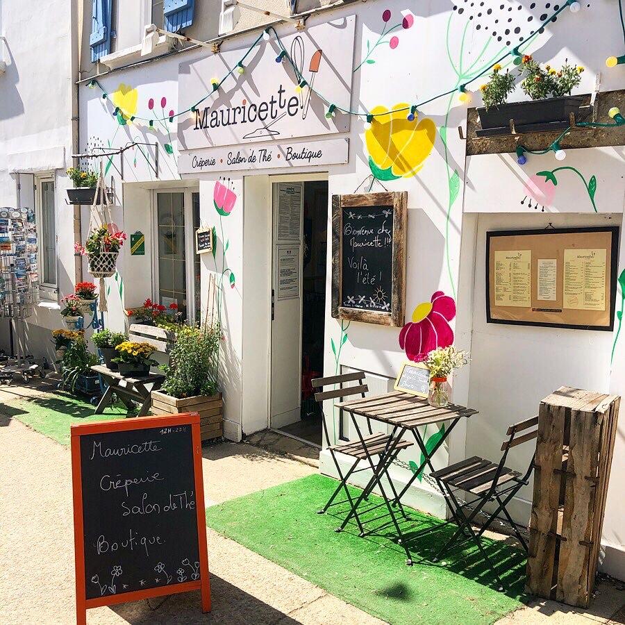 Chez Mauricette Etel Interview Morbihan